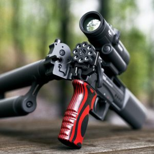 Как выбрать пневматическую винтовку? Типы, особенности, характеристики и законы
